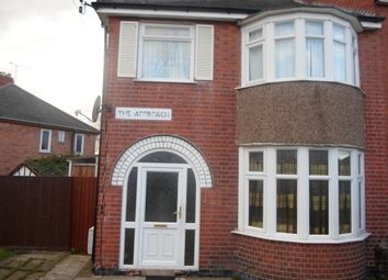 3 bed semi-detached house to rent in The Approach, Evington LE5