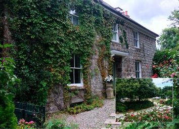 Thumbnail Leisure/hospitality for sale in Treglisson House & Touring Park, Wheal Alfred Road, Hayle, Cornwall