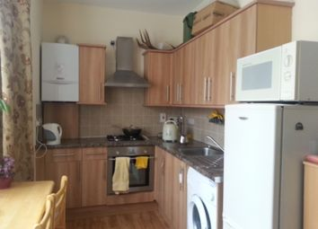 Thumbnail 2 bed flat to rent in Allison Road, Acton, London
