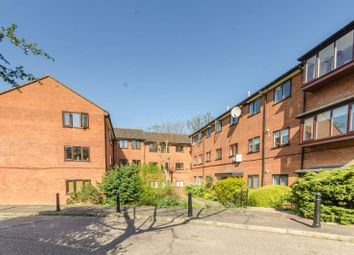 Thumbnail 2 bed flat for sale in Fernbank, Buckhurst Hill