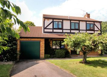 4 bed detached house for sale in Celandine Close, Thornbury, Bristol BS35