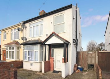 Thumbnail 4 bedroom semi-detached house to rent in Cambridge Road, Hounslow
