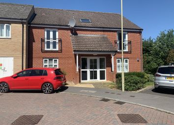 Thumbnail 1 bed flat for sale in Jackson's Road, Hedge End, Southampton