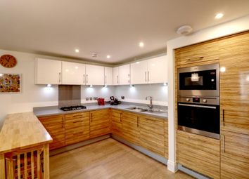 Thumbnail 2 bed flat for sale in The Parade, Epsom