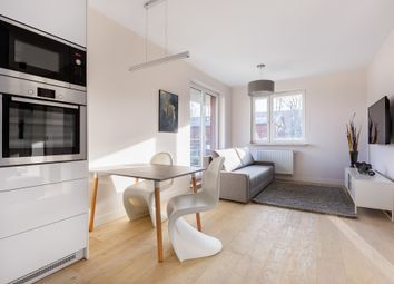Thumbnail 1 bed flat for sale in Eyre Lane, Sheffield