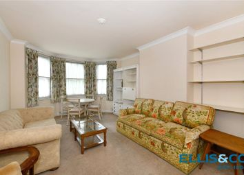 Thumbnail 2 bed flat for sale in Queensborough Court, North Circular Road, Finchley
