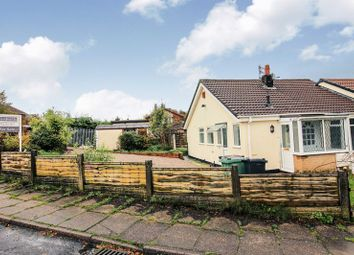 Thumbnail 2 bedroom semi-detached bungalow to rent in Croft Drive, Tottinton, Bury, No Upward Chain