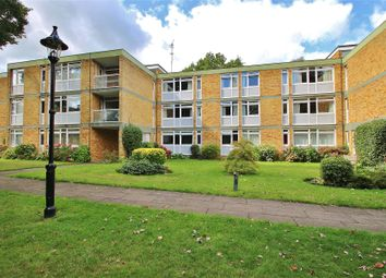 Thumbnail 2 bed flat for sale in Chobham Road, Woking, Surrey