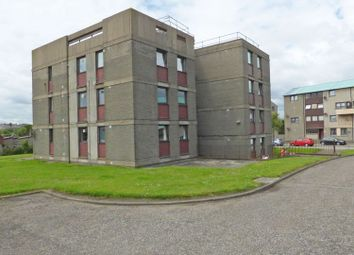 Thumbnail 3 bedroom flat for sale in North Balnagask Road, Aberdeen
