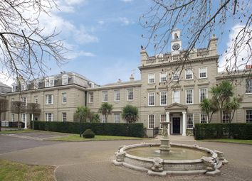 Thumbnail 3 bed flat to rent in Sandown House, High Street
