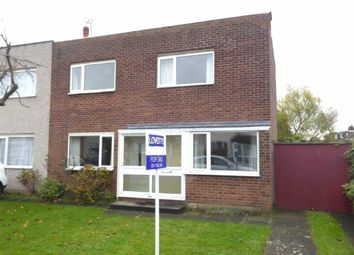Thumbnail 3 bedroom end terrace house for sale in Sheriff Avenue, Coventry