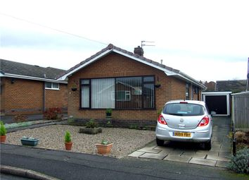 Thumbnail 3 bed detached bungalow for sale in Ashbrook Close, Allestree, Derby