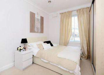 Thumbnail 1 bed flat to rent in Avonmore Road, West Kensington