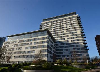 Thumbnail 2 bed flat for sale in Skyline Plaza, Town Centre, Basingstoke, Hants