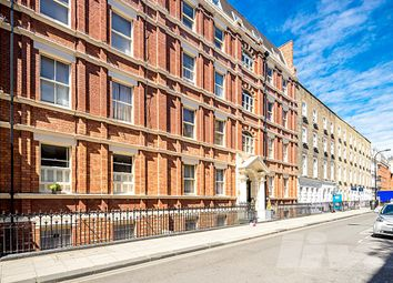 Thumbnail 2 bed flat to rent in Clifton House, Cleveland Street, Fitzrovia
