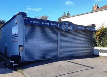 Thumbnail Retail premises to let in 221 North Street, Romford, Essex