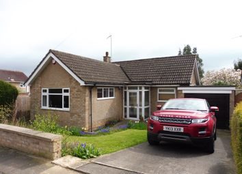 Thumbnail 2 bedroom detached bungalow for sale in Cheriton Way, Abington, Northampton