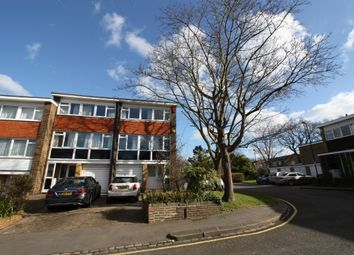 Thumbnail 4 bedroom town house to rent in Bracewood Gardens, East Croydon