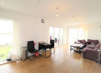 Bawley Court, 1 Magellan Boulevard, London E16. 2 bed flat