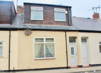 3 bed terraced house for sale in Noble Street, Sunderland SR2