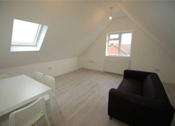 Thumbnail 3 bedroom flat to rent in Harrowdene Road, Wembley