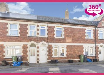 Thumbnail 3 bed terraced house for sale in Albion Place, Hanbury Road, Pontnewynydd, Pontypool