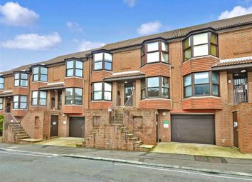 Thumbnail 1 bed flat for sale in Bonchurch Road, Brighton, East Sussex