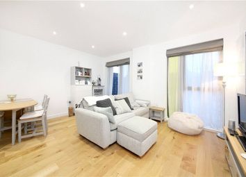 Thumbnail 1 bed flat to rent in Waleorde Road, London