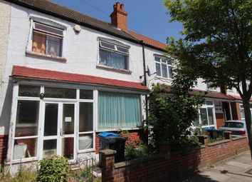 Thumbnail 4 bed terraced house to rent in Seely Road, Tooting