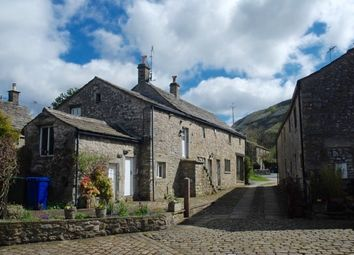 Thumbnail 3 bed barn conversion to rent in Conistone, Near Grassington