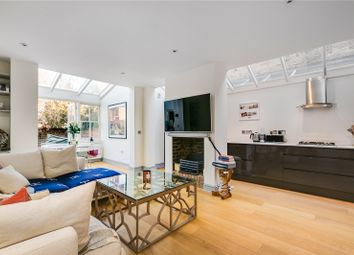 Thumbnail 2 bed flat for sale in Highlever Road, London