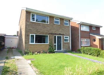 Thumbnail 3 bed detached house for sale in London Road, Dunstable