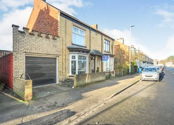 Thumbnail 3 bed semi-detached house for sale in Portobello Street, Hull, East Yorkshire