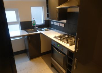 Thumbnail 4 bed flat to rent in Hoyle Road, London