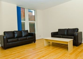 Thumbnail 3 bedroom flat to rent in Rothbury Terrace, Heaton, Newcastle Upon Tyne