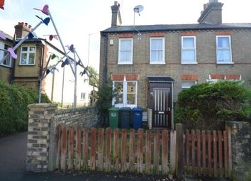 Thumbnail 3 bed property to rent in Richmond Road, Cambridge