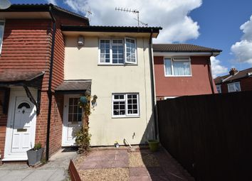 Thumbnail 2 bed terraced house to rent in South Road, Fratton, Portsmouth