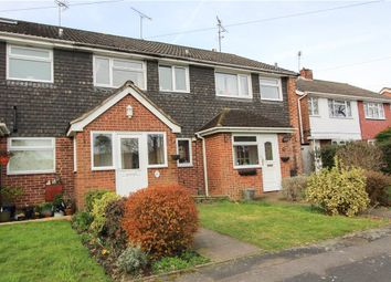 Thumbnail 3 bed terraced house for sale in Maple Gardens, Yateley, Hampshire