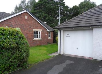 Thumbnail 2 bed semi-detached bungalow to rent in Moorwood Close, Carlisle