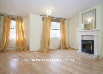 Thumbnail 3 bed terraced house to rent in Burgos Grove, London