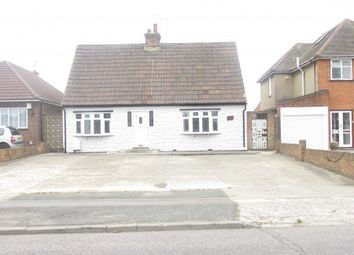 Thumbnail 3 bed detached bungalow to rent in Lambert Court, Crow Lane, Romford