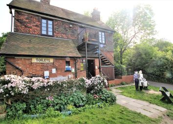Thumbnail 2 bed flat to rent in Shooters Hill, Woodlands Farm, Kent