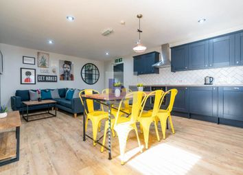 Thumbnail 5 bed flat to rent in Byron Street, Newcastle Upon Tyne