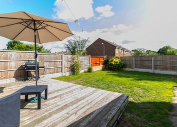 Thumbnail 4 bed semi-detached house for sale in Sunnymede Close, Thundersley