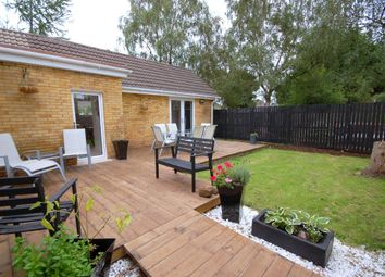 Thumbnail 4 bedroom bungalow for sale in Calderbraes Avenue, Uddingston, Glasgow