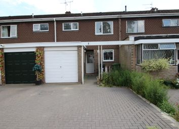 Thumbnail 3 bed semi-detached house to rent in Waterloo Court, Warwick