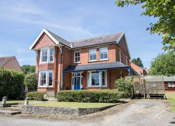 Thumbnail 6 bed detached house for sale in Weaverhead Lane, Thaxted, Dunmow