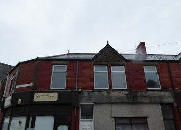 Thumbnail 3 bedroom flat for sale in Prince Road, Kenfig Hill, Bridgend.