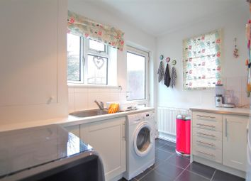2 bed maisonette to rent in Redesdale Gardens, Isleworth TW7