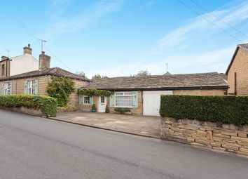 Thumbnail 2 bed bungalow for sale in Moor Lane, Gomersal, Cleckheaton